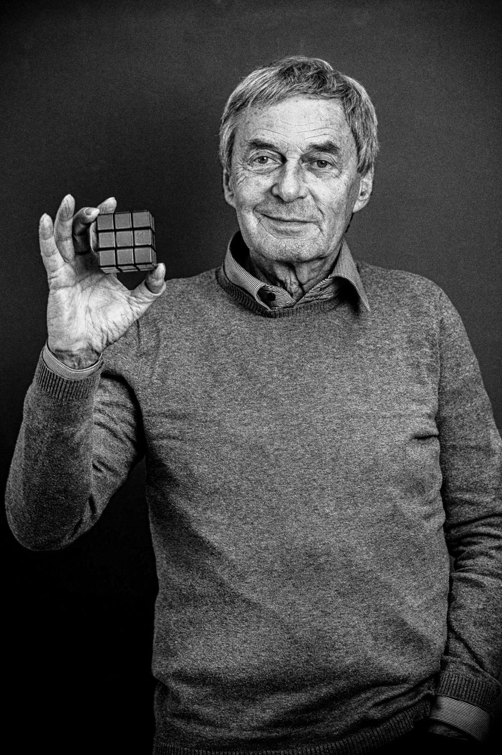 Rubik Ernő